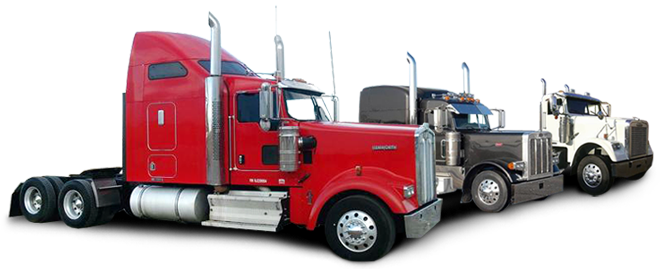 Trailer Fleet Trucks